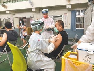 爭取高風險對象優先接種疫苗