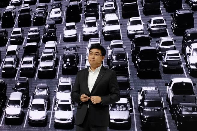滴滴出行創辦人兼CEO程維(圖)持有7%的股份,但公司主要的大股東為日本軟銀與美國優步,後兩者佔有約1/3的公司持股。(圖/路透)