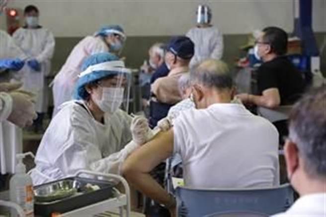 日本再贈百萬疫苗   陳宗彥:等日方明確說明。本報資料照