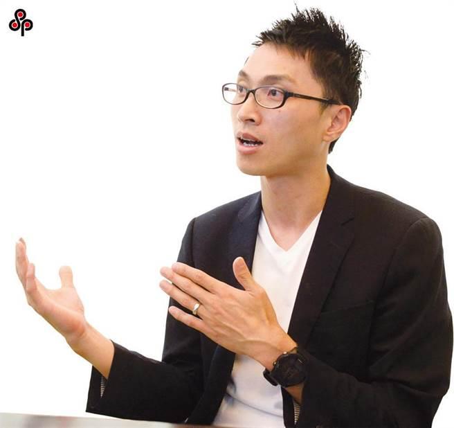 前歐酷網路董事長劉于遜。(本報資料照)