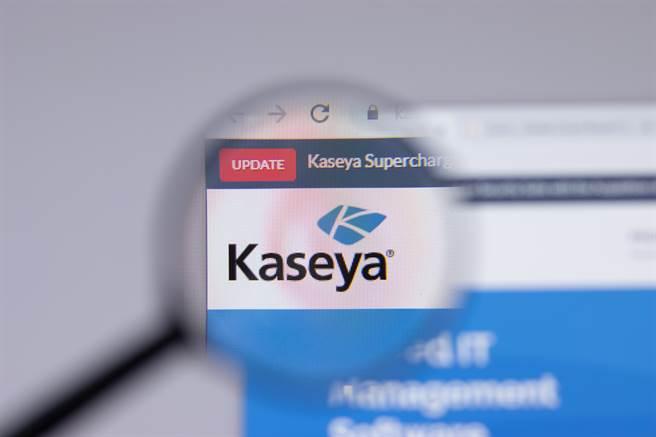 Kaseya執行長今天表示,以他們公司為核心的一場網路勒索軟體攻擊行動,波及全球約800至1500家企業。(圖/shutterstock)