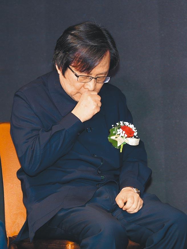 台日關係協會會長邱義仁。(本報資料照片)