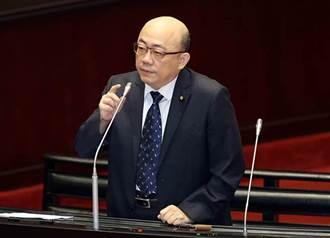 阿扁嘆「沈富雄和他要廢台獨黨綱」郭正亮吐實情