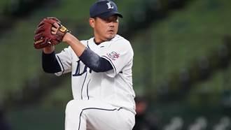 「平成怪物」松坂大輔19日記者會  告別棒球