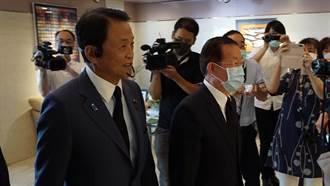 譚傳毅快評》日本「抗中保台」的盤算