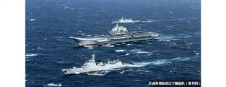 美國會研究報告:陸海軍對美構成重大挑戰