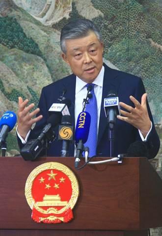 中美朝鮮代表6日通電話 雙方同意保持溝通