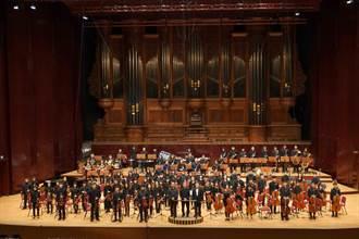 WOF世界管絃樂團比賽 桃園傑團樂亮管絃樂團奪銀獎