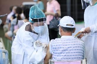 疫苗接種意願共162.7萬人登記 離島5千人明起開放預約
