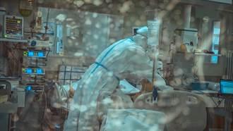 防COVID-19重症 開放12歲以上風險者可使用單株抗體