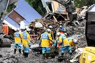 日本熱海土石流續尋獲3遺體 罹難者增至18人