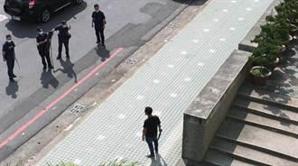 持刀闖衛生局挾女雇員 台南男被判3月