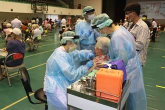 嘉義市疫苗接種覆蓋率14.26% 本周末再一波莫德納