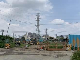 爭取台中前竹區段徵收開發案 規劃青少年運動休閒設施