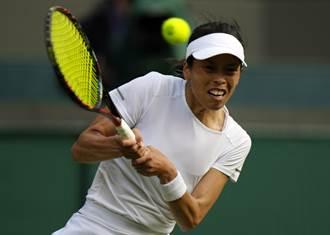 網球》單打會外賽連過兩關 謝淑薇再闖會內