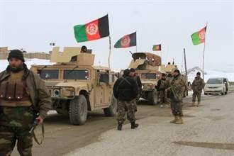 塔利班攻勢不停 襲擊阿富汗西北部大城