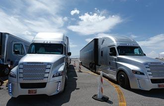 歐洲三大卡車商合資 打造1,700個充電站