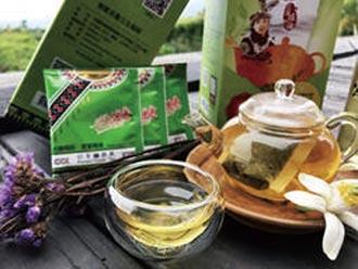 花蓮瑞穗舞鶴茶園 端兩大好茶