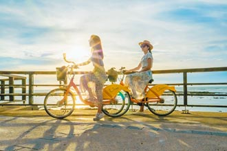 新北公共自行車開標 目標1500站點