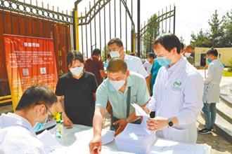 大陸春苗行動 稱數千台灣人已接種