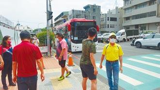 台中813路公車 大甲增設3站