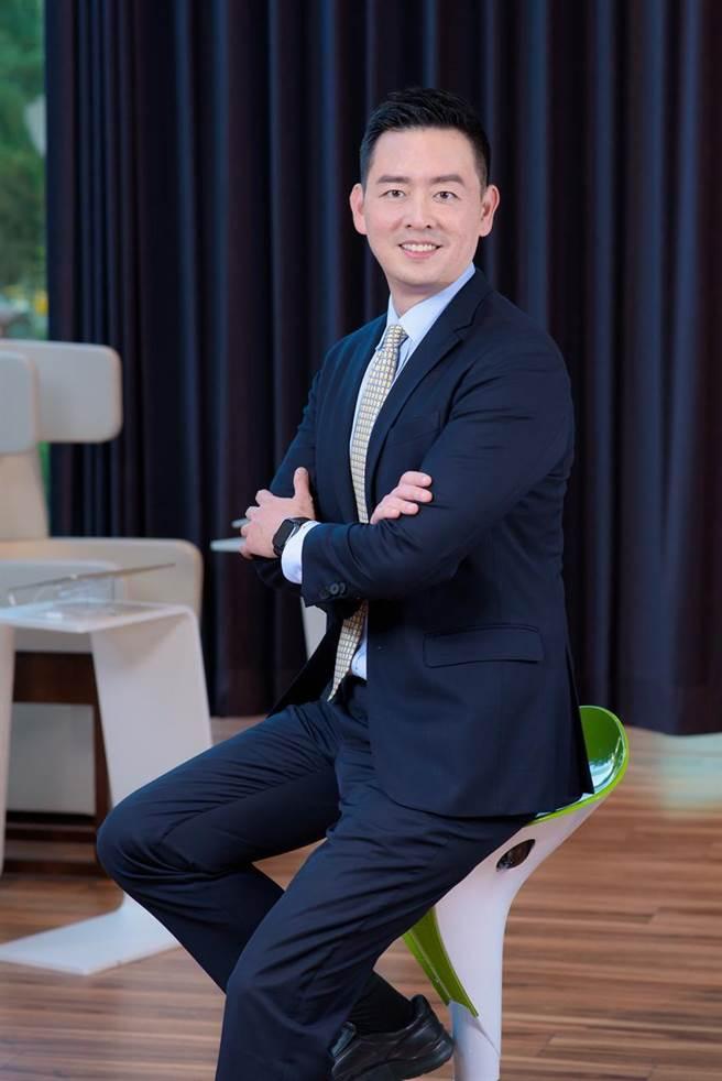 渣打銀行財富管理處主管陳太齡。(圖/業者提供)