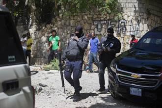 影》海地駐美大使曝職業傭兵刺殺總統 4嫌被擊斃2人落網