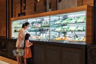 獨〉礁溪最大五星精品超市 寒舍集團打造「寒沐食市」開賣