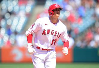 MLB》大谷翔平開轟寫新猷 松井秀喜:真正的長打者