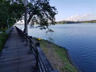 澄清湖畔發現老年男屍 警方初判無他殺之疑
