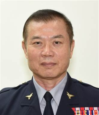 警政署副署長李永癸 傳接任國安局副局長