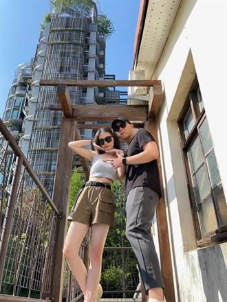 新鮮人方奕凱在永慶房屋成就自我價值 單月收入最高20萬