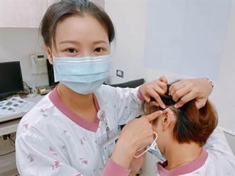 長期戴口罩、護目鏡頻傳壓傷破皮 奇美醫護傳授實測小撇步