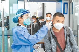 上海新增8例境外輸入病例 3人來自台灣