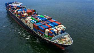 航運景氣狂飆 造船訂單爆了 這大廠半年賺3800億