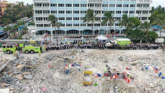 佛州大樓坍塌釀54死86人失蹤 搜救行動告終