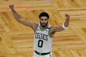 NBA》談綠軍近日「劇變」 塔圖:有時改變是好事