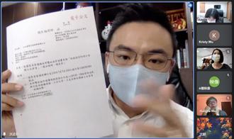 劇組盼政府立工作指引 製片怒:找桂綸鎂拍還戴口罩 我自己演就好了