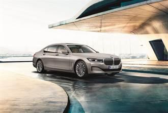極致奢華 BMW 7系列Diamond Edition限量上市