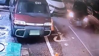 租車糾紛 台中17歲少年遭車行押至地下室