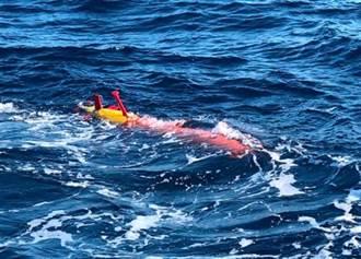 陸證實秘密研製無人潛艦 疑在台海實測