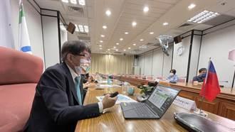 國際健康經濟學年會舉辦會議 李伯璋分享健保助防疫經驗