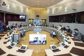 陸商務部指中歐投資協定已進入雙方翻譯等技術準備工作
