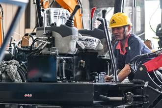 德媒:中國首次超越德國成為全球機械設備出口冠軍