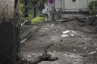 日本熱海土石流再添兩死 至今9人罹難