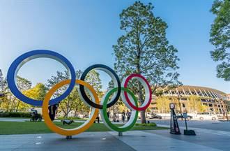 香港運動員 東奧奪一面金牌獎金1800萬元