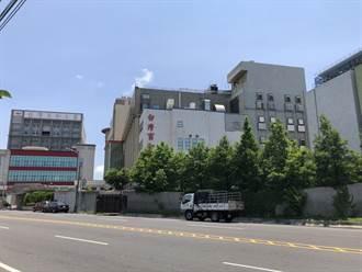 台灣百和總部辦公大樓工程明年完工