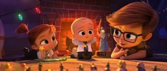 亞歷鮑德溫再獻聲  賣座動畫續集《寶貝老闆:家大業大》8月上映