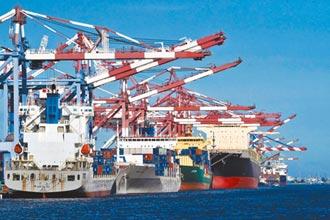 出口連12紅 年增率亞洲四小龍之冠