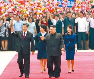 中國:重視北韓關切美國:盼北京發揮作用